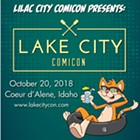 Lake City Comicon