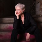 Julia Sweeney: Older and Wider Comedy Tour