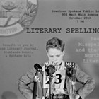 Literary Spelling Bee