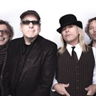 Cheap Trick's Rick Nielsen talks AC/DC, opera and the drive to make new music as they hit Spokane