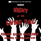 Night of the Living DAC