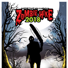 Haunted Zombie Hike