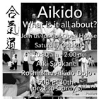 Aiki Spokane Open House