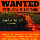 Light up the Park Chewelah