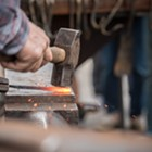 6th Annual Fall Blacksmithing Hammer-In