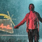 An assortment of misfits converge on a hotel in the uneven Bad Times at the El Royale