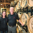 New Warrior Liquor distillery gives Spokane couple a fresh, flavorful new start