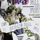GU Hip Hop & Rap Club: Fall Fest ft. Sylvan LaCue