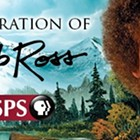 Celebrate Bob Ross Paint 'n' Sip Event
