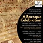 EWU Orchestra + Choir Concert