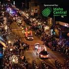 Coeur d'Alene Lighting Ceremony Parade