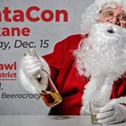 SantaCon Spokane