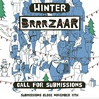 Terrain's Winter BrrrZAAR