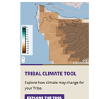 UW tools help Pacific Northwest and Western tribes plan for climate change impacts