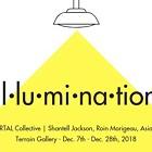 Il•lu•mi•na•tion Gallery Show