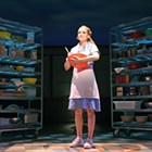 REVIEW: Waitress is light, bittersweet and topped with sugary songs and a rich central performance