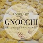 Gnocchi Cooking Class