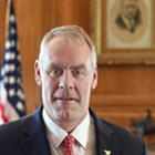 Zinke out of office, Spokane homeless activists plan more action, and other headlines