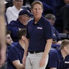Lacking depth, the Zags are overworking their standout players