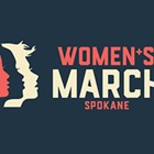 Women+s March Spokane 2019