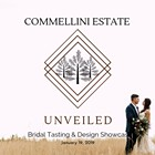 Unveiled: Bridal Tasting & Design Showcase