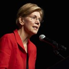 Elizabeth Warren announces she is running for president