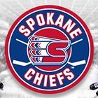 Spokane Chiefs vs. Vancouver Giants