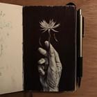 Daniel Lopez: My Delicate Flower