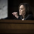 Kamala Harris joins Democratic presidential field