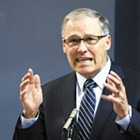 Gov. Jay Inslee's Cascade Care proposal aims to create a functional health care marketplace in Washington while the nation's system struggles
