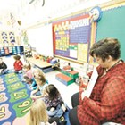 A bill in the Washington Legislature would give low-income kindergartners $100 for college