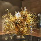 Luminous: Dale Chihuly and the Studio Glass Movement