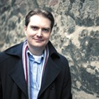 Meet James Lowe, one of the Spokane Symphony candidates for next music director