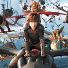 Even for a fan of the series, the third How to Train Your Dragon film is sadly forgettable
