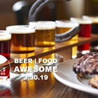 Beer Pairing Dinner with Advanced Cicerone Bobby Wood