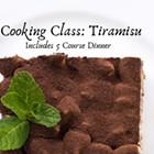 Cooking Class: Tiramisu
