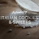 Italian Cookies & Sweets