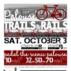 Palouse Trails & Rails Bicycle Ride