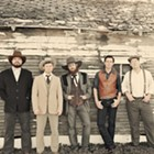 KYRS Presents: Turnpike Troubadors with Silver Treason and the Levi Daniel Band