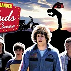 Suds and Cinema: Hot Rod