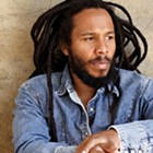 Festival at Sandpoint feat. Ziggy Marley with Maw Band