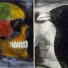 Jim Dine: A Life in Printmaking