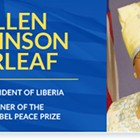 Gonzaga Presidential Speaker Series: Ellen Johnson Sirleaf
