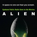 SPR Goes to the Movies: Alien