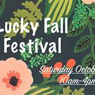 Lucky Fall Festival
