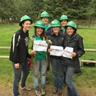 Volunteer with Washington Trails Association at Liberty Lake