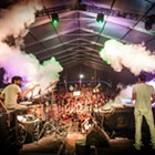 Big Gigantic, the Floozies, Beauflexx