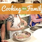 Healthy Cooking on a Family Budget