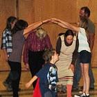 Family Dance & Potluck