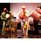 Shokoto African Music & Dance Project
